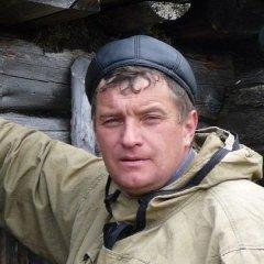 Владимир Четвертёв