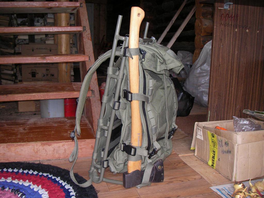 Охотничьи снаряжение своими руками 289