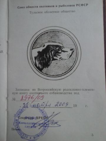 Отзывы о работе организации «Военно-охотничье общество» в Волгограде
